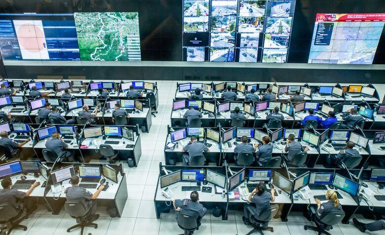 Sistema Detecta começa a operar nesta quinta-feira em São Carlos - Crédito: Divulgação