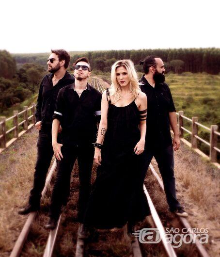 Sons da Tarde apresenta o grupo Fenícia - Crédito: Divulgação