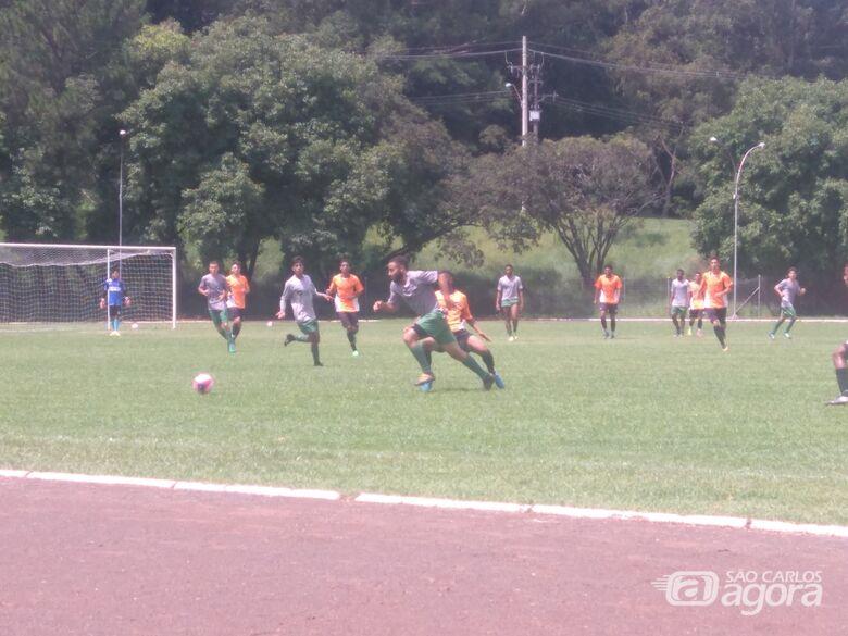 São Carlos anuncia avalição para categoria sub20 - Crédito: Rovanir Frias/SCFC