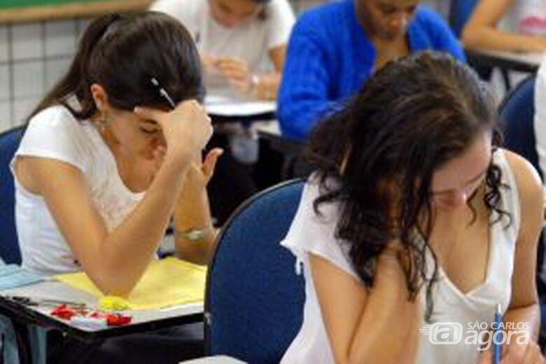 Metade dos professores no país não recomenda a própria profissão - Crédito: Agência Brasil