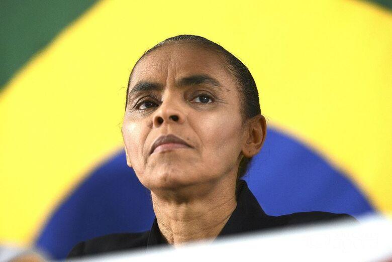 Marina Silva visita São Carlos e falará dos seus projetos políticos - Crédito: José Cruz/Agência Brasil