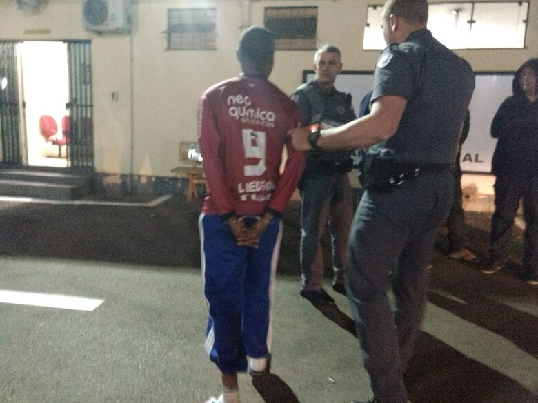 Denúncias levam PM até casa de traficante no Jacobucci - Crédito: Divulgação