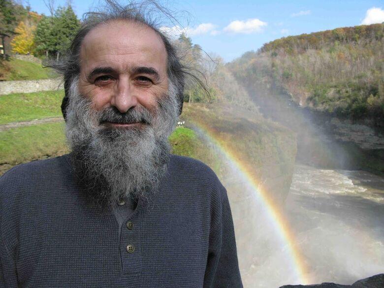 Selman é, atualmente, professor visitante do ICMC - Crédito: Divulgação