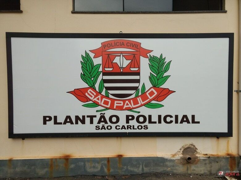 Acusado de furto é detido por policiais rodoviários - Crédito: Arquivo/SCA