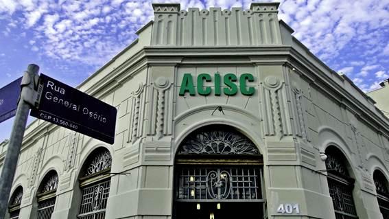 Consulado Português Móvel continua com agenda disponível para atendimento na Acisc - Crédito: Divulgação