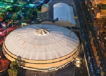 Suzantur coloca partidas extras para a abertura dos 62º Jogos Regionais nesta quarta-feira (4) - Crédito: Divulgação