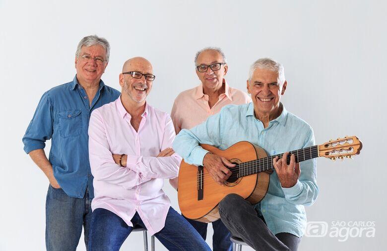 MPB, viola e clássicos: Sesc São Carlos promete muita música - Crédito: Camilla Guimarães