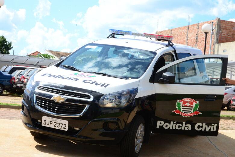 Procurado pela Justiça do Paraná é preso ao tentar tirar RG no Poupatempo -