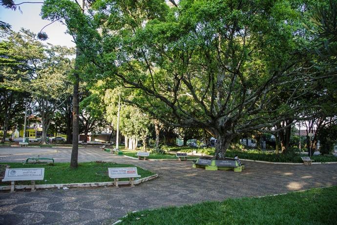 Domingo tem Festa Julina na Praça da XV - Crédito: Divulgação