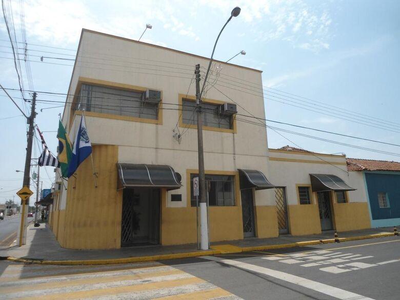 Departamento de Educação de Ibaté muda para novo prédio - Crédito: Divulgação