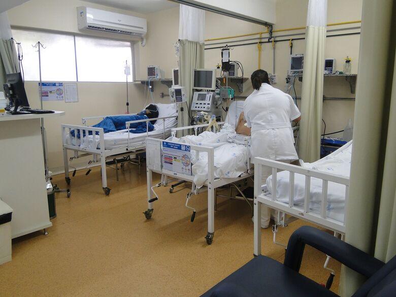 Parceria entre Santa Casa e Rotary traz tecnologia para tratamento de pacientes graves - Crédito: Divulgação