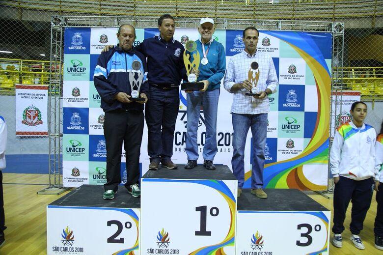 Jogos Regionais: São Carlos é ouro no peito e na organização -