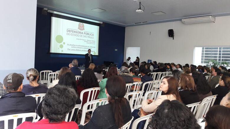 CeFPE realiza II Semana de Formação dos Profissionais - Crédito: Divulgação