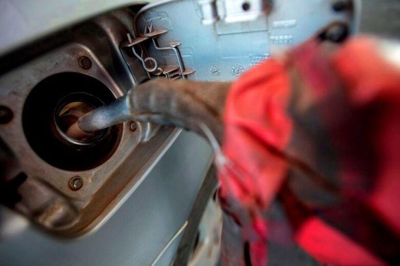 Petrobras reajusta gasolina em 0,9% nas refinarias - Crédito: Marcelo Camargo/Agência Brasil