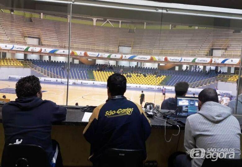 Transmissões ao vivo pelo Facebook inovam nos Jogos Regionais - Crédito: Divulgação