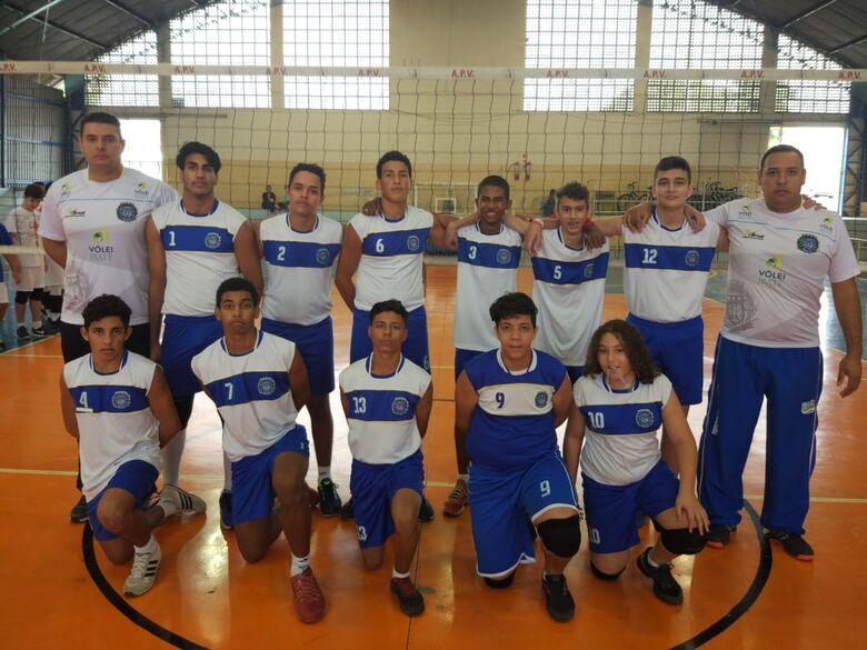 Ibaté estreia com vitória nos Jogos Estaduais Infantil - Crédito: Divulgação