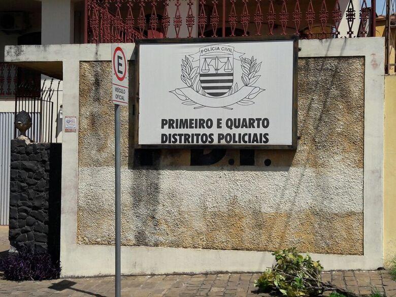 Padaria é assaltada no Jardim Brasil -
