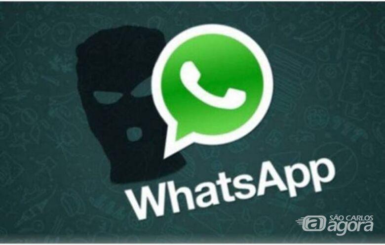 Operação da Polícia Federal prende suspeitos de golpes via Whatsapp - Crédito: Divulgação