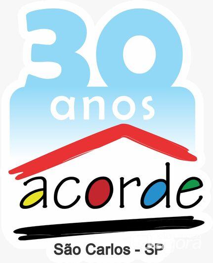 Acorde comemora 30 anos de atividades e lança selo comemorativo -