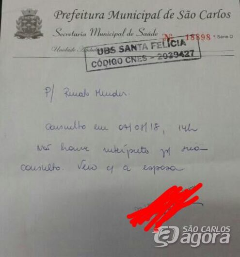 Usuário denuncia possível falta de intérpretes de Libras na Prefeitura - Crédito: Divulgação