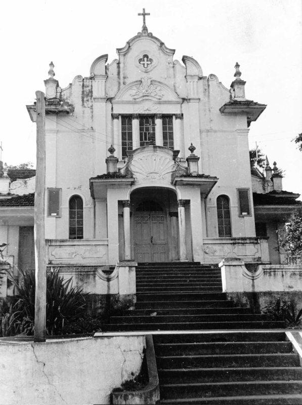 A devoção a Nossa Senhora Aparecida da Babilônia - Crédito: Arquivo/SCA, Arquivo Histórico e João Sganzella/Diocese de São Carlos