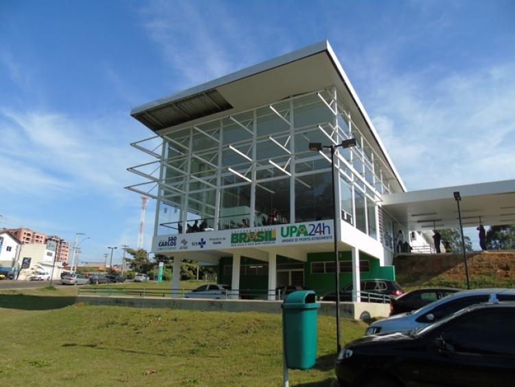 UPA Santa Felícia reabre na sexta-feira e Prefeitura investe R$ 89 mil em readequações - Crédito: Arquivo/SCA