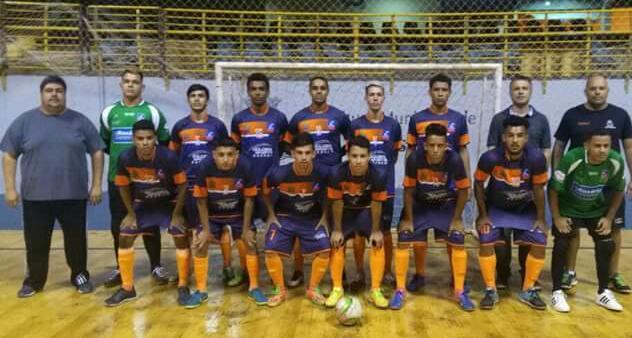 Asf São Carlos busca recuperação na Liga Ferreirense - Crédito: Marcos Escrivani