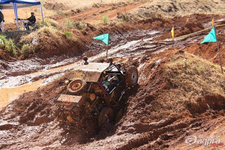 """Jeep Fest promete fazer o """"chão tremer"""" neste final de semana - Crédito: Foto Marco Lúcio"""