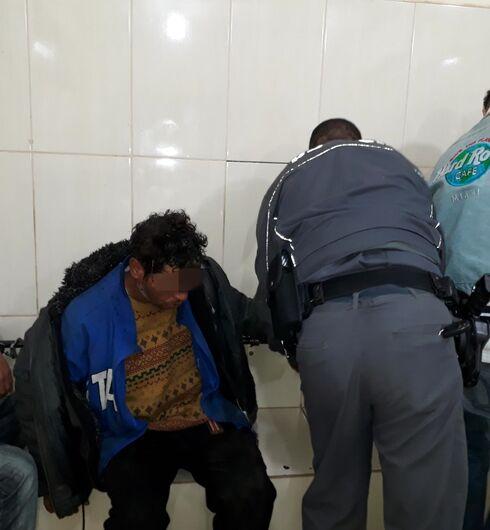 Desocupado é detido com crack em Ibaté - Crédito: Marco Lúcio