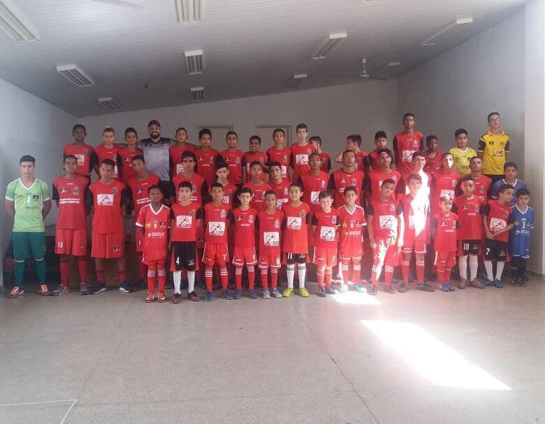 Centro da Juventude Elaine Viviane participará da Copa Sesi - Crédito: Divulgação