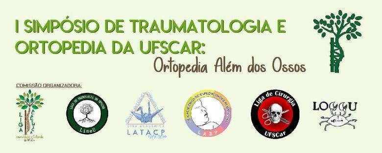 UFSCar realiza I Simpósio de Traumatologia e Ortopedia nos dias 17 e 18 de agosto -