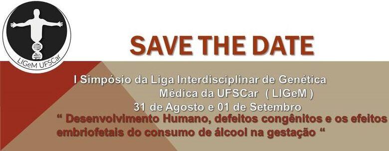 UFSCar promove palestra sobre doenças genéticas -