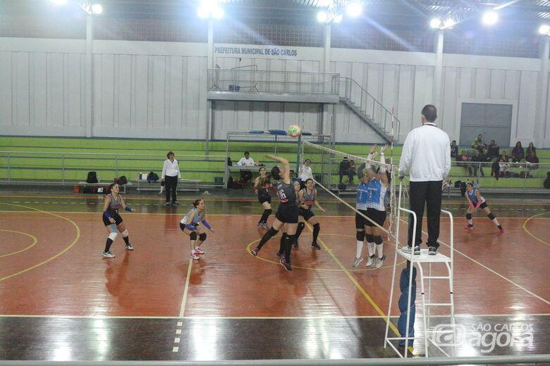 Objetivo/Illic/Smel vence no master e no adulto na Copa AVS/Smel - Crédito: Marcos Escrivani