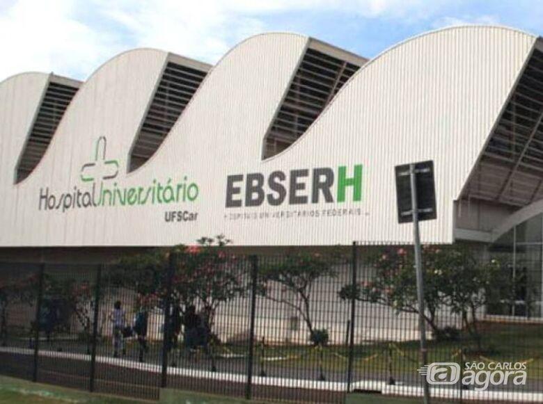 Hospital Universitário alerta sobre mensagem falsa que anuncia doação de leite - Crédito: Arquivo/SCA