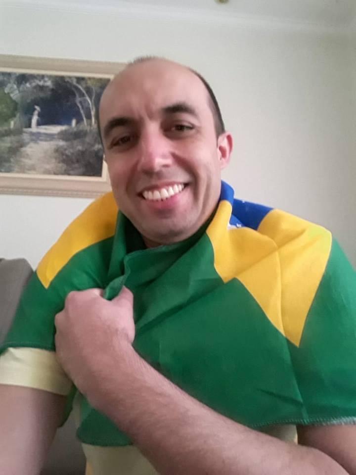 Morre Fernando Lucatti, ministro de música da Paróquia São Nicolau de Flüe - Crédito: Divulgação