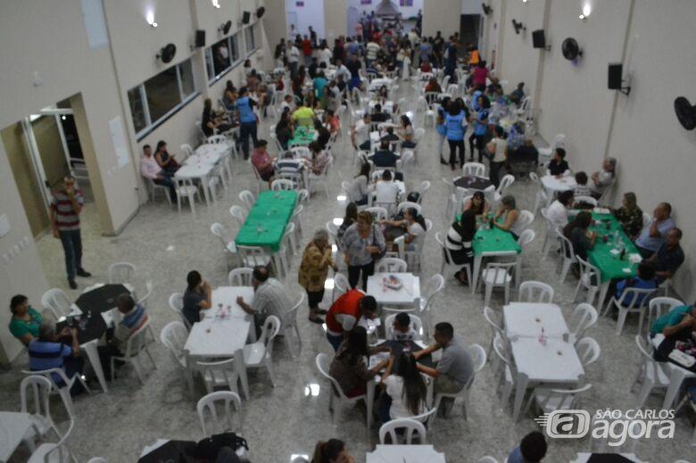 Jovens do Brasa realizam mais uma edição da Noite do Yakissoba - Crédito: Divulgação