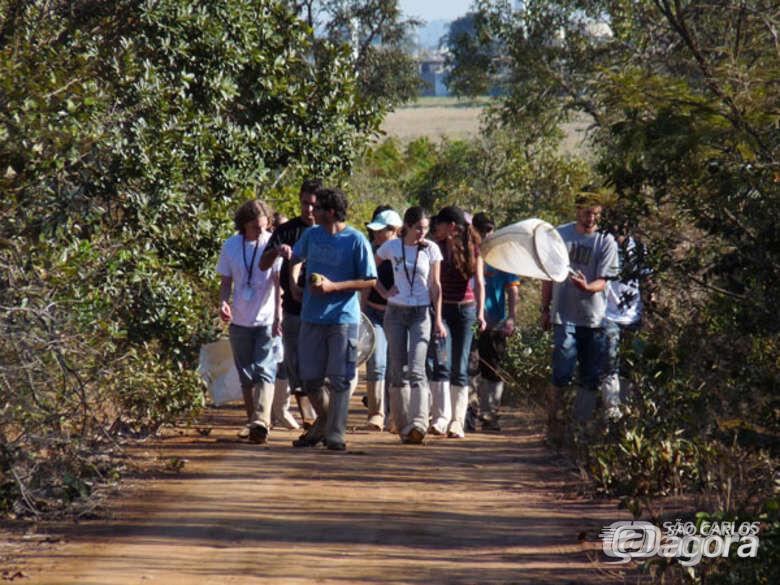 UFSCar promove visita ao Cerrado no próximo sábado - Crédito: Arquivo/SCA