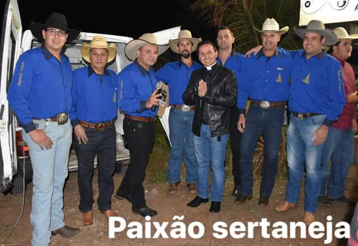 Baile beneficente de aniversário celebra Comissão Paixão Sertaneja - Crédito: Divulgação
