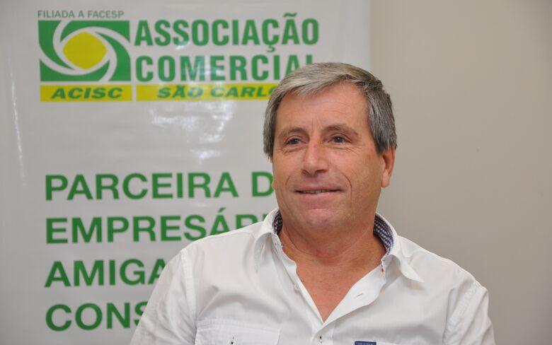 """Acisc apoia a """"Feira do Comércio de São Carlos"""" - Crédito: Divulgação"""