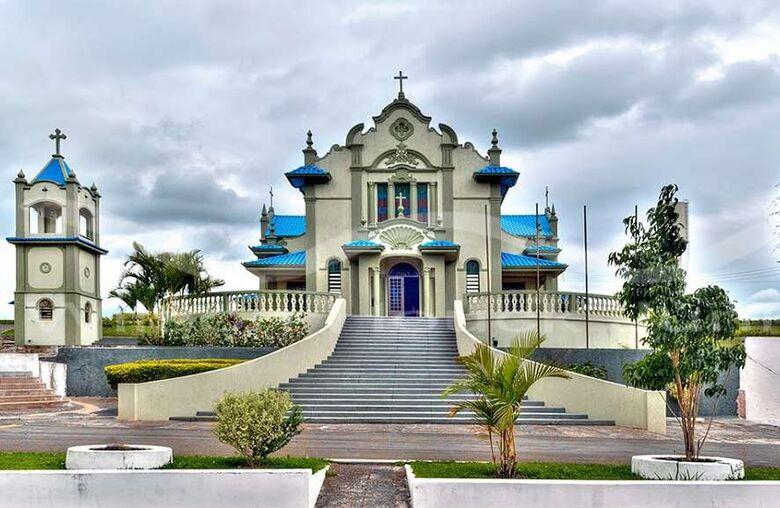 Confira o funcionamento dos serviços essenciais durante o feriado de Nossa Senhora Aparecida da Babilônia - Crédito: Diocese São Carlos
