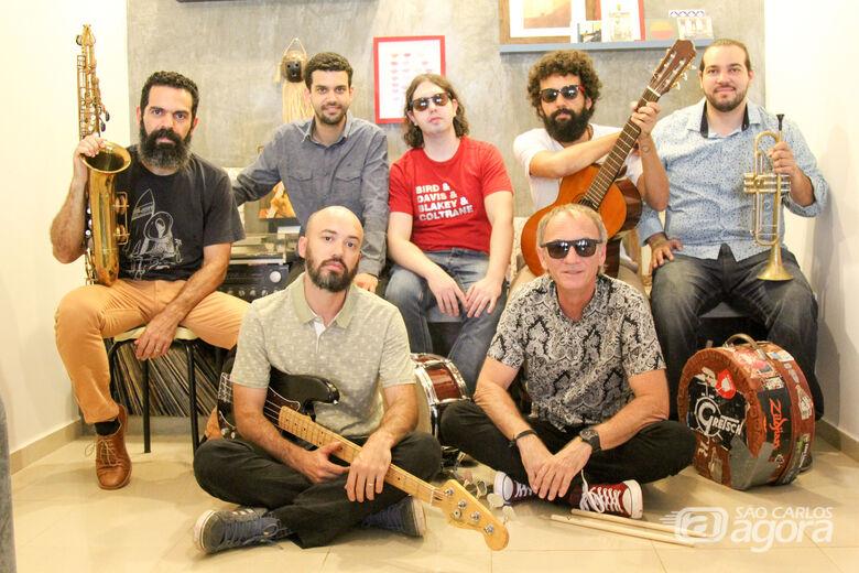 Show no Sesi relembra os Reis do Groove brasileiro - Crédito: Monise Terra
