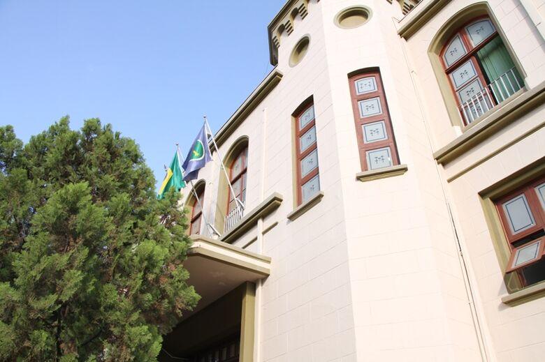 Audiência pública discute expansão do Distrito de Santa Eudóxia - Crédito: Divulgação