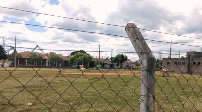 Reformas em campo custarão R$ 226 mil à Prefeitura - Crédito: Divulgação