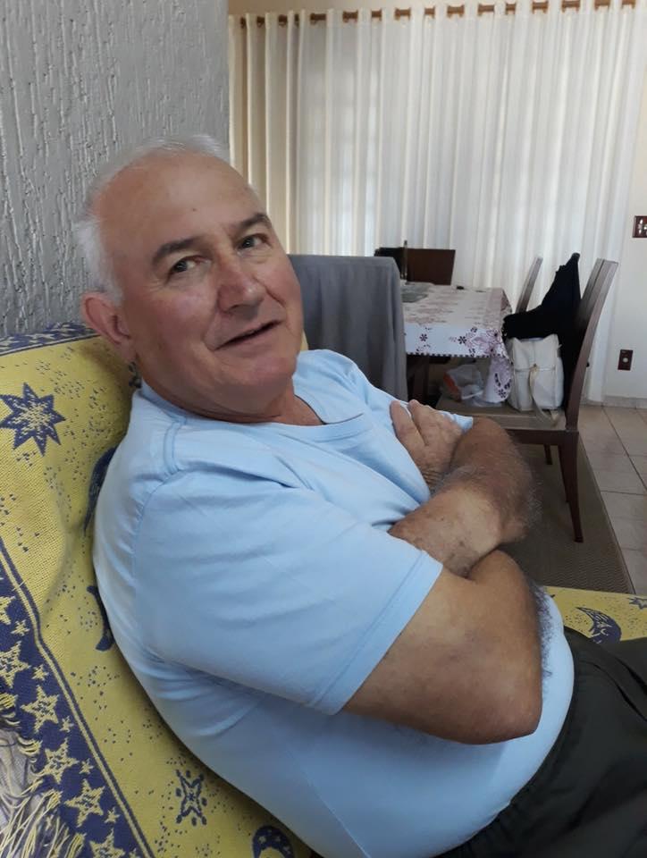 Carlos Pedrino destacou-se como gráfico e chefiou oficinas de jornais de São Carlos - Crédito: Divulgação