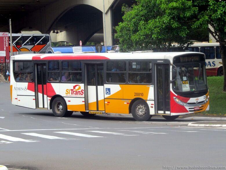Athenas Paulista é condenada a devolver em dobro tarifas cobradas de idosos - Crédito: Tudo de ônibus.com.br