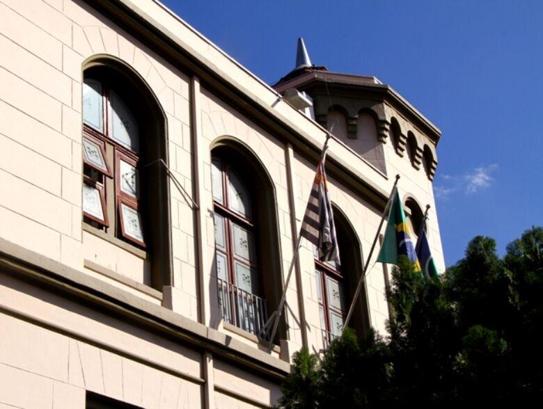 Câmara Municipal realiza solenidade comemorativa ao Dia do Maçom - Crédito: Divulgação