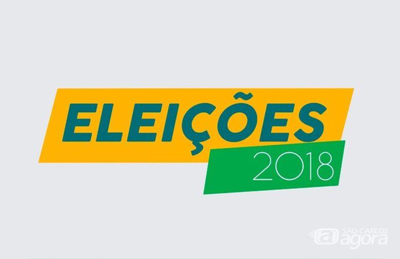 São Carlos terá 24 candidatos para as eleições 2018 -