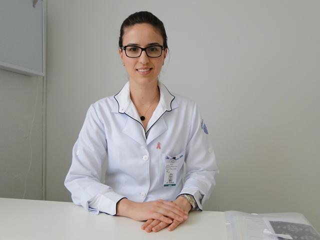 Médica diz que pesquisa clínica muita resposta ou, pelo menos, tentativa em ofertar o que há de melhor para os pacientes - Crédito: Divulgação