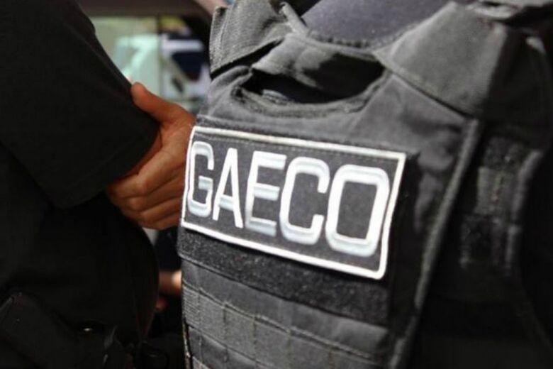 São Carlos é alvo de operação do Gaeco e Corregedoria da PM - Crédito: Divulgação