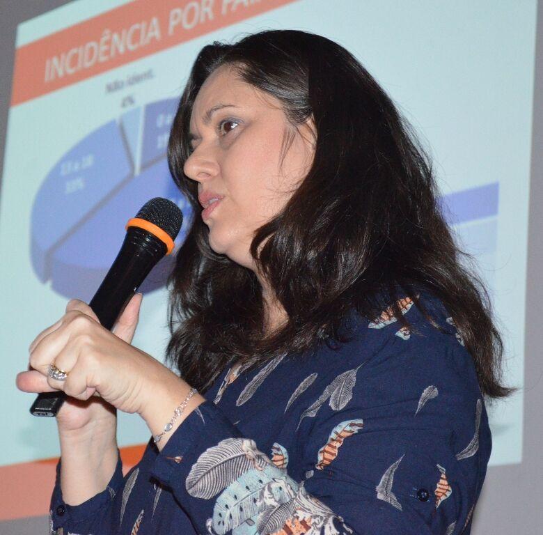 Creas promove e assegura os direitos das mulheres em São Carlos - Crédito: Divulgação
